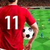 Футбол 2015 — Real Football игра с супер футбольных матчей и турниров