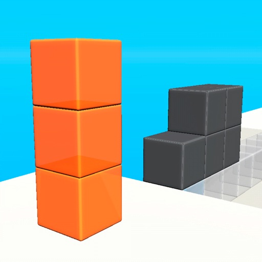 Stacky 3D