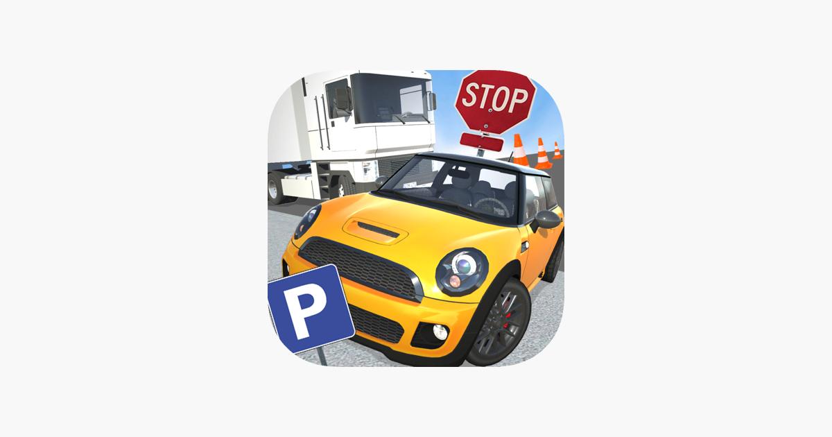 Parking Pro - Driver Challenge