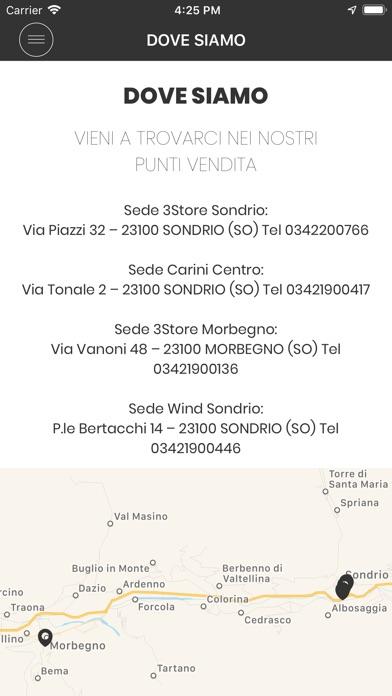 Bertolina Care screenshot #4