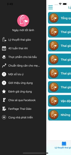 Thai giáo