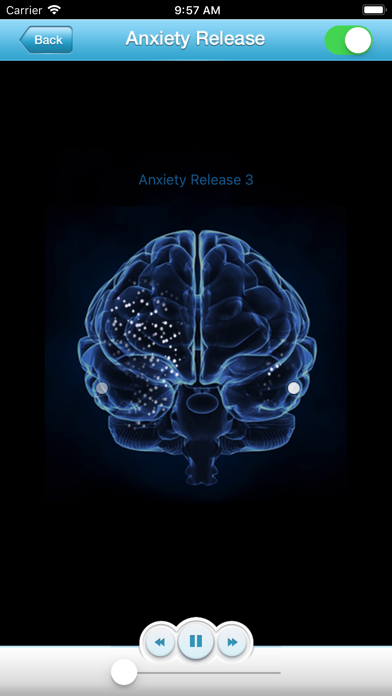 Anxiety Release based on EMDRのおすすめ画像2
