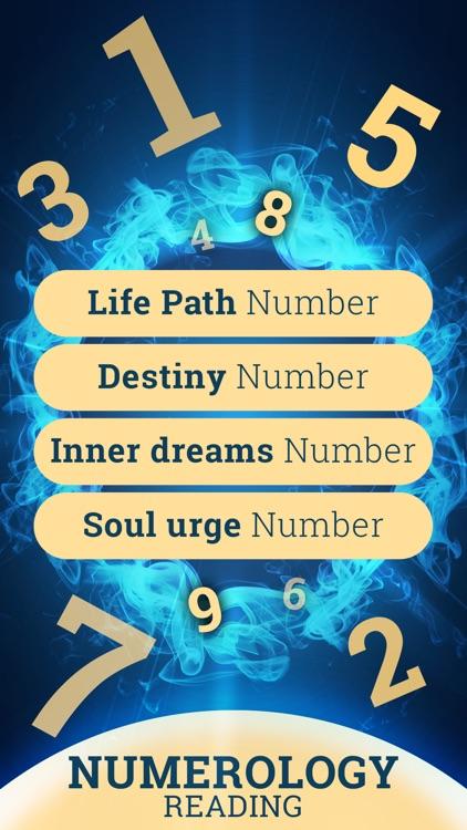 Tarot Card Reading Numerology screenshot-8