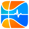 Hachisoft Corporation - Basketball Stat Tracker Live アートワーク