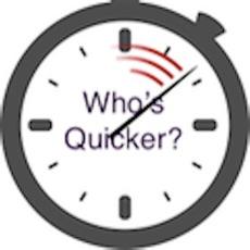 Activities of Who's Quicker?