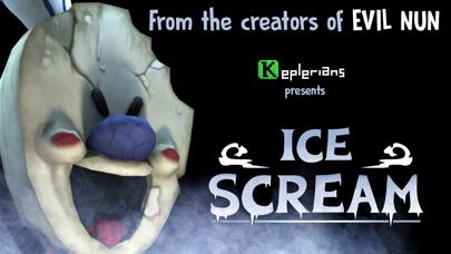 Ice Scream: Horror Adventure screenshot 1