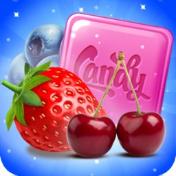 Candy Story Match 3 Puzzle