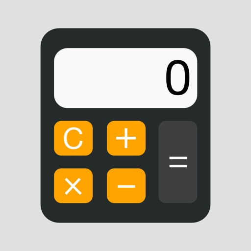 Calculator for iPhone and iPad