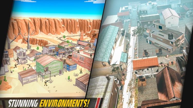 Epic Battle Simulator Special screenshot-5