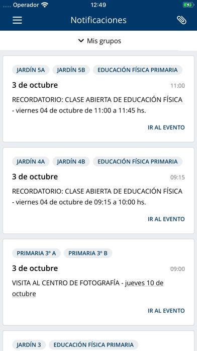 点击获取Colegio y Liceo Bethesda