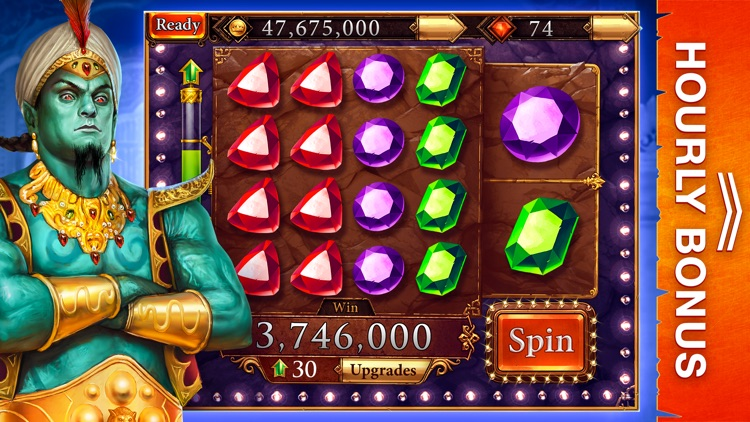 Scatter Slots - Vegas Casino screenshot-4