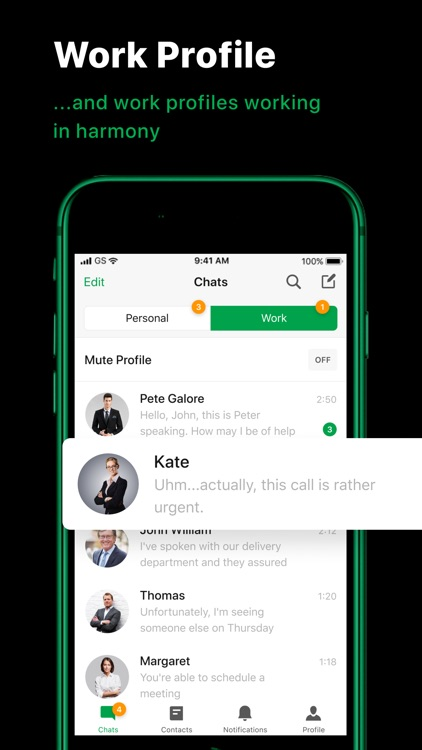 Chapp - Private Messenger