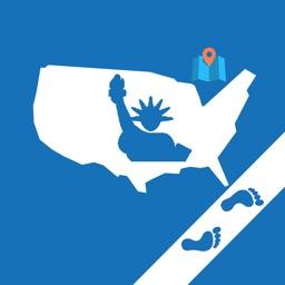 走遍美国 - USA