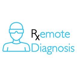 Remote Diagnosis