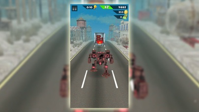 Steel Robots - スーパーロボッのおすすめ画像4