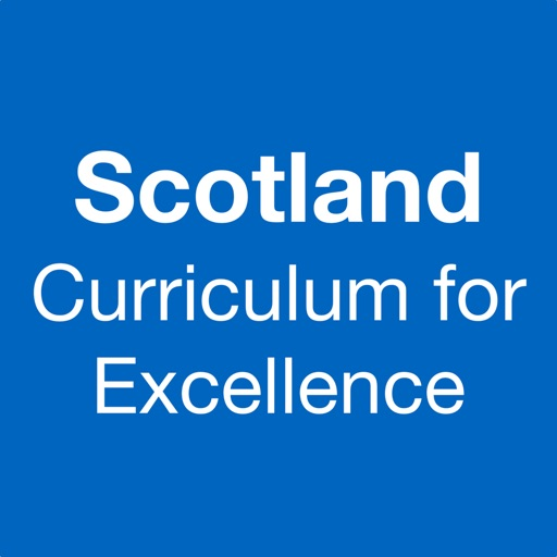 Scotland Curriculum CfE