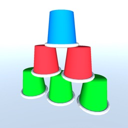 Cup Stack!!
