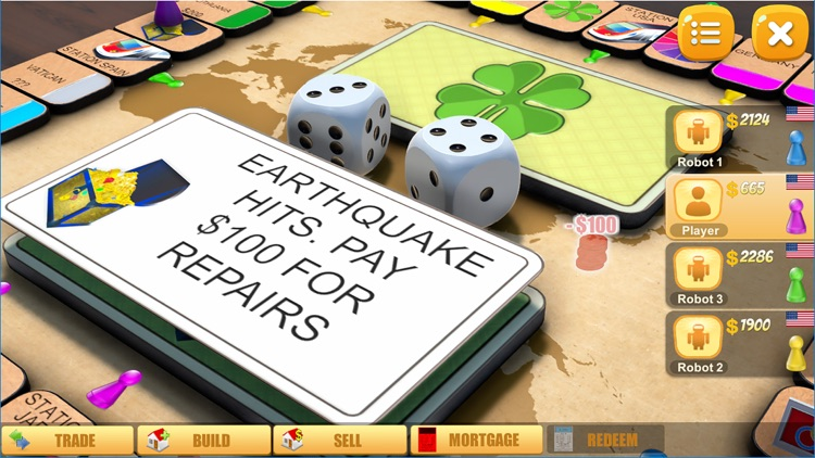 Rento - Online Dice Board Game screenshot-3