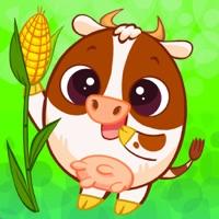 Codes for Bibi Farm Kids Games for 2 3 4 Hack