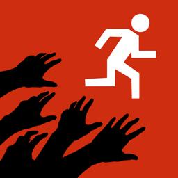 Ícone do app Zombies, Run!
