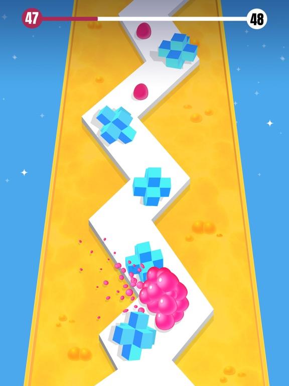 Bubble Bump 3D screenshot 10
