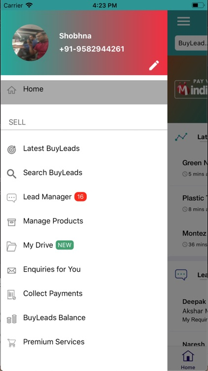 IndiaMART: Buy & Sell Products screenshot-0