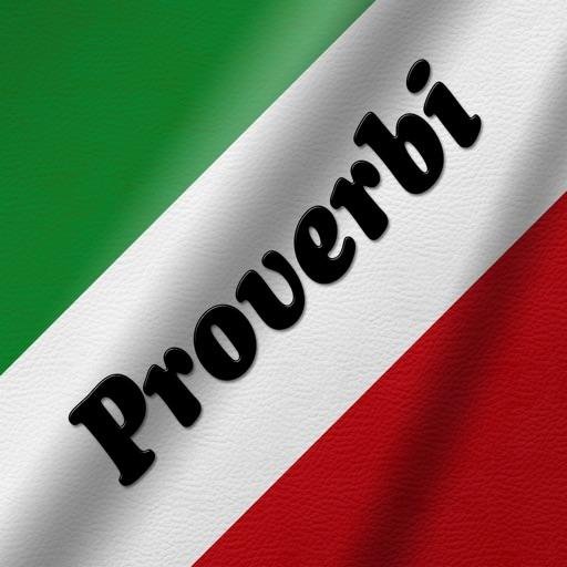 Proverbi d'Italia