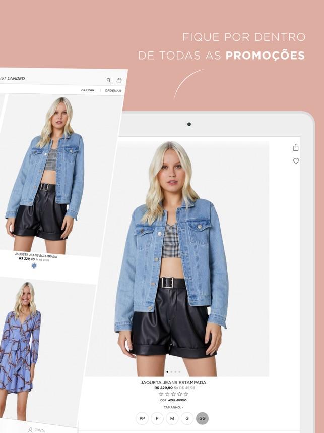 AMARO: Roupas e Sapatos Online na App Store