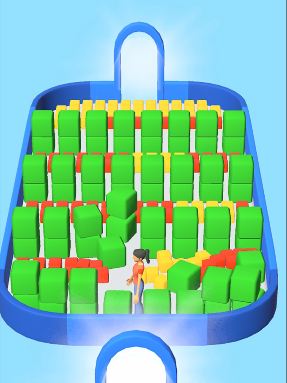 Don't Step on Lego screenshot 10