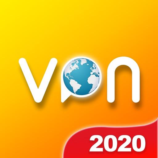 Fast Global VPN-Secure VPN