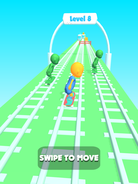 Subway.io screenshot 7