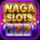Naga Slots - Big Win Game Card