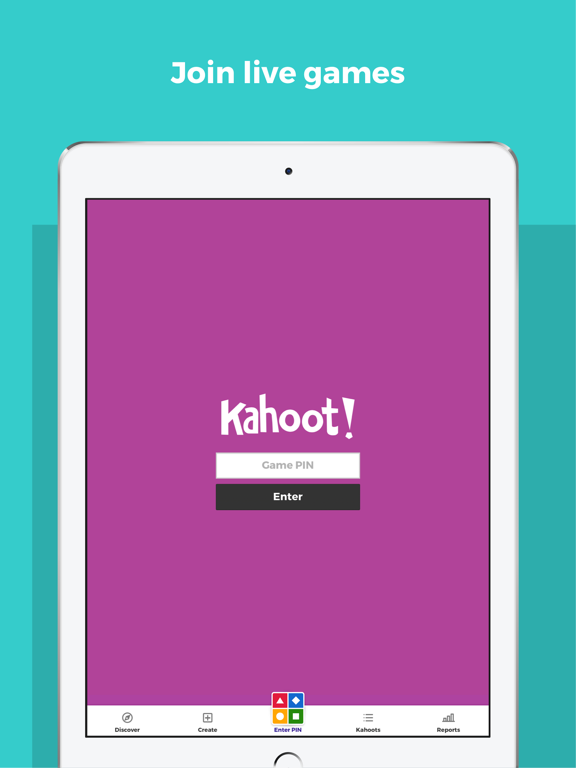 Kahoot! Play & Create Quizzes Screenshot 4