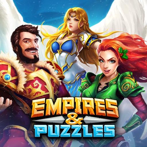 Empires & Puzzles Epic Match 3