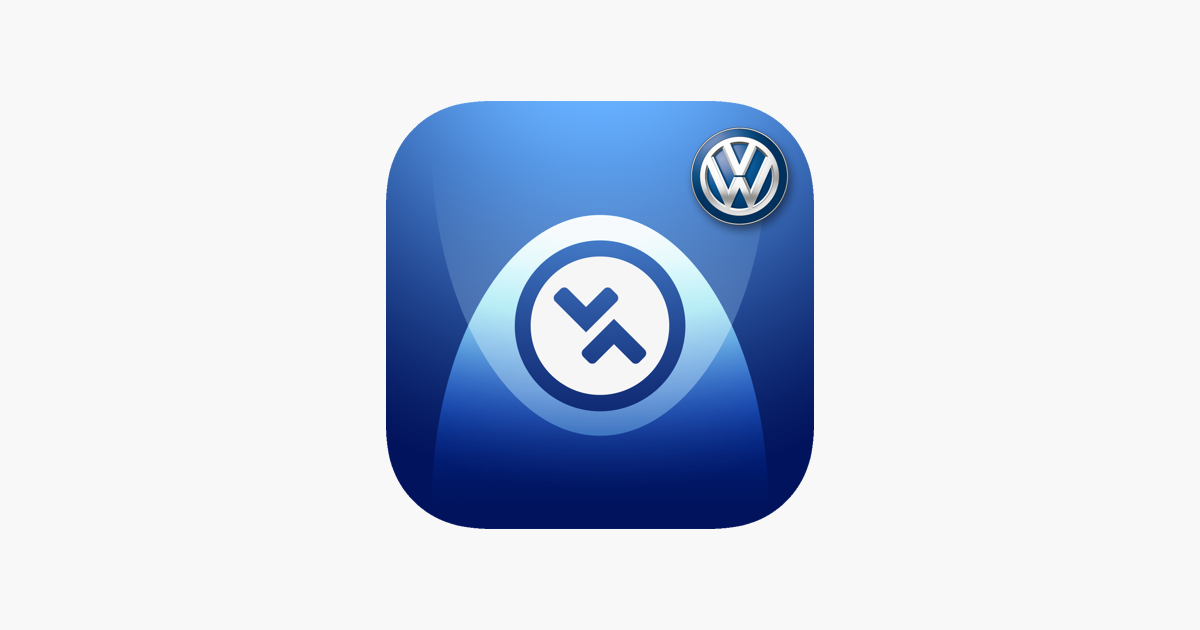Volkswagen Media Control on the App Store