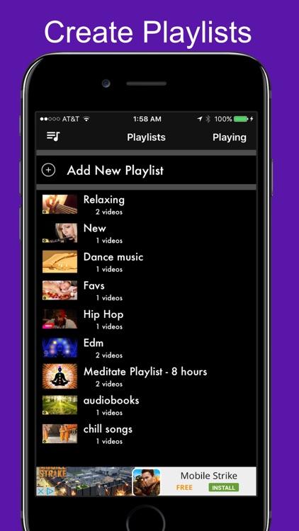 Meditation Music Playlist