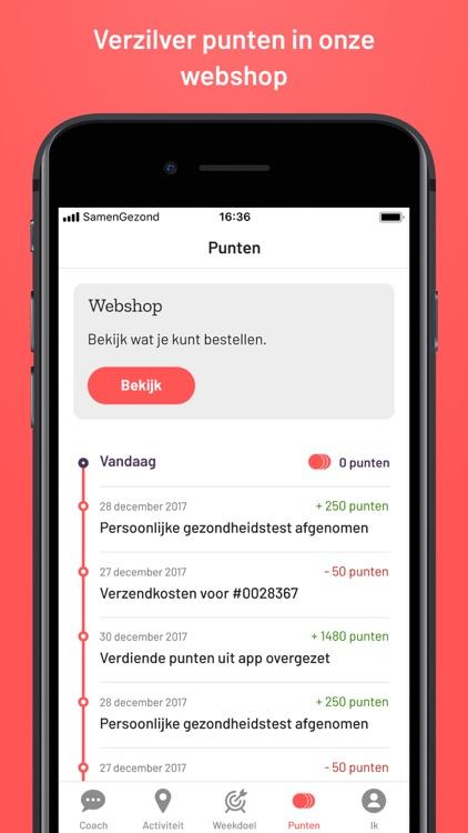 SamenGezond screenshot-3
