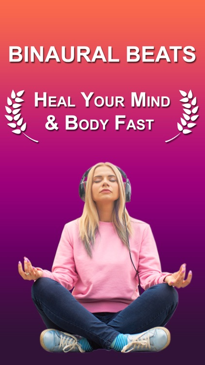 Binaural Beats - Meditation