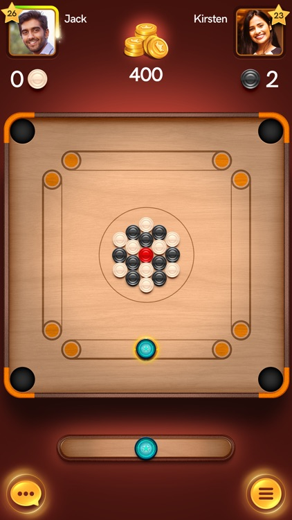 Carrom Pool: Disc Game screenshot-0