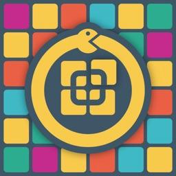 Ouroboros: Infinity puzzle
