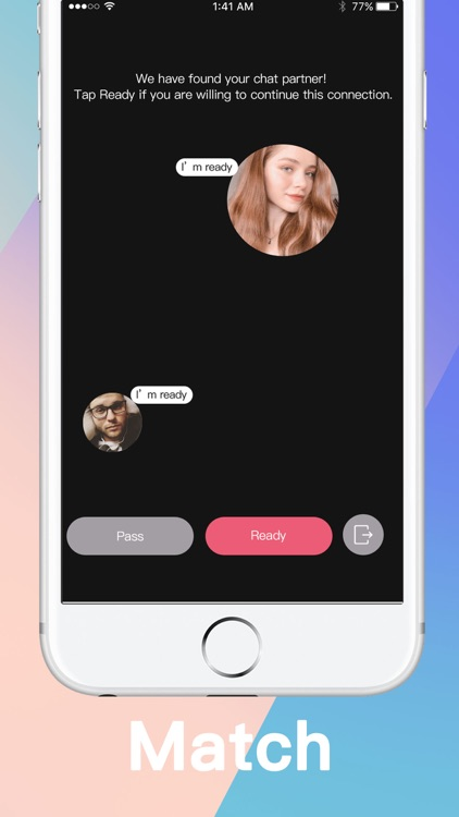 Adult Video Chat : secret chat