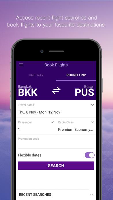 Download Thai Airways for Pc