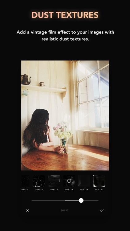 Afterlight — Photo Editor screenshot-3