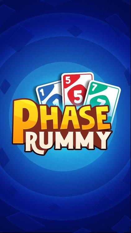 Phase Rummy screenshot-4