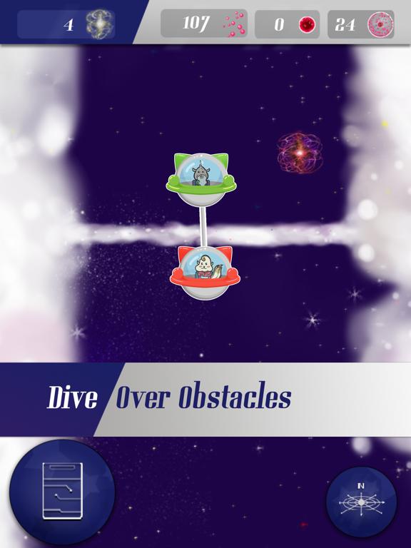 SP:IN - A Cute Space Gameのおすすめ画像6