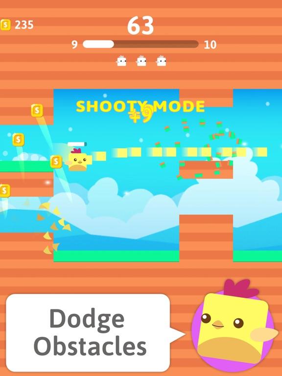 Stacky Bird: Fun No Wifi Games screenshot 8