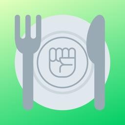Fistful Food Tracker