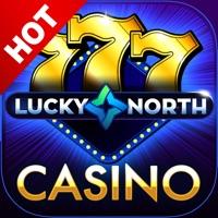Lucky North Casino Slots Hack Online Generator  img