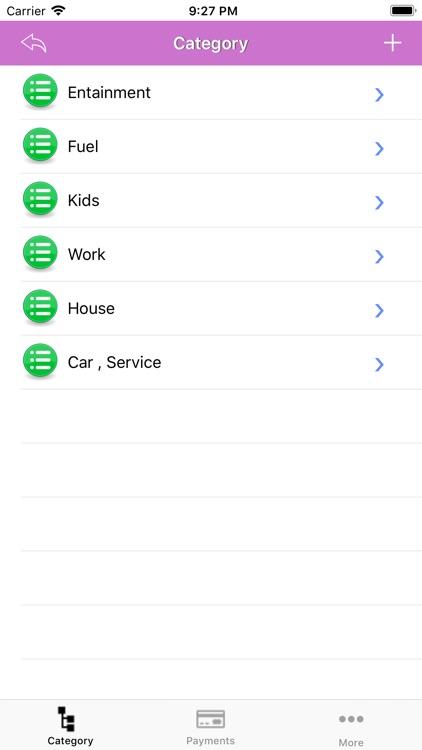 Receipt - Lite screenshot-6