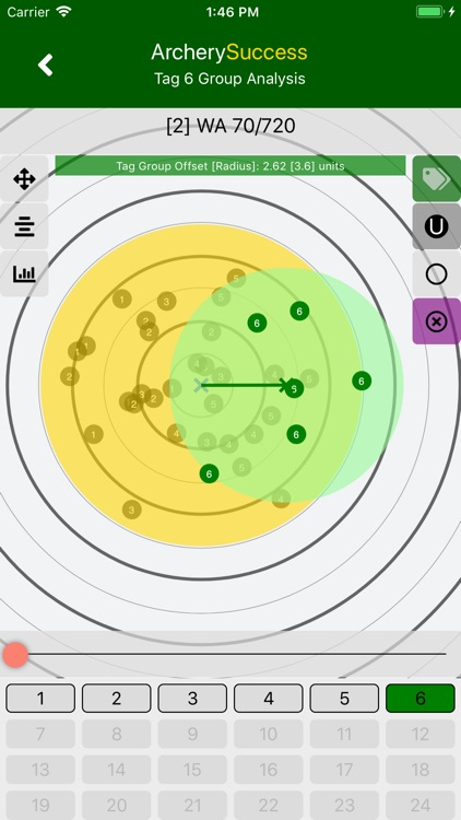 ArcherySuccess - Score & Plot screenshot-8